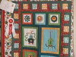 First Quilt by Paul Berry, Jacksboro